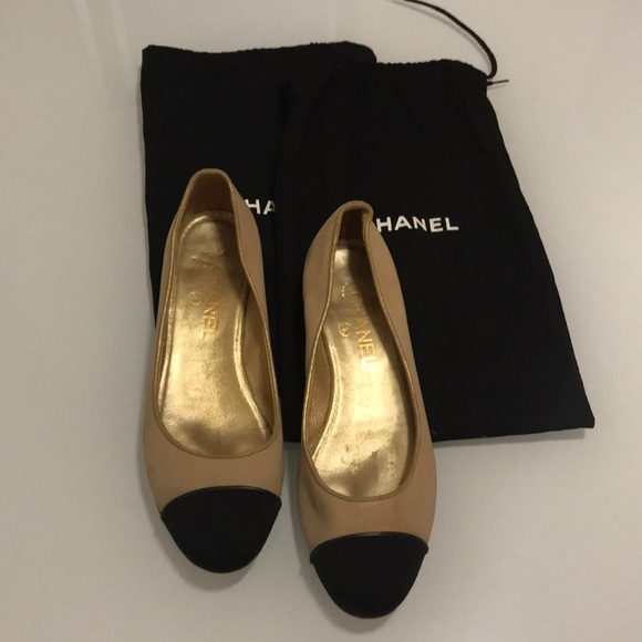 ed36b320c CHANEL Shoes | Beautiful Ballerina | Poshmark